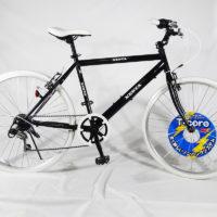 ZY-CRB266V-TC/ネスタTC(絶対にパンクしない自転車)